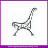Cast iron bench leg & garden bench leg & cast iron park bench legs