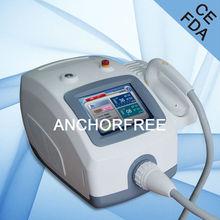 Portable Skin Rejuvenation Vascular Removal Elight Hair Removal Machine (A22)