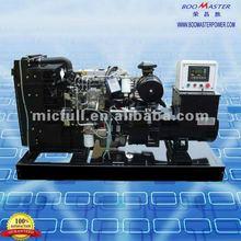 50KW Used engine YTO diesel