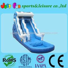 16ftH Single Water Slide commercial grade