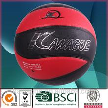 antique basketball ball