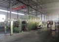 Cuerda de acero cinturón de prensa de curado/vulcanizadores de caucho