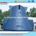 スラグポットを専門としていの大型鋼鋳造
