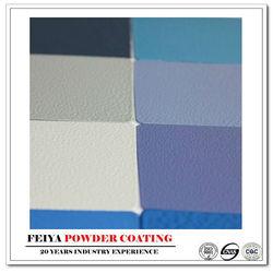 High Gloss Hybrid Powder Paint