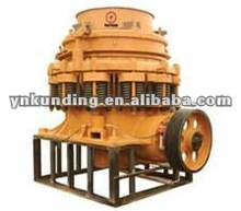 experienced scientific symons cone crusher