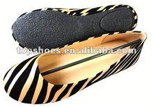 shoe ballet pumps fashion design