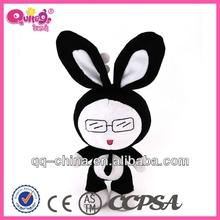 stuffed bunny toy stuffed plush rabbit toy