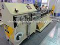Tm-a2500 totalmente automático de venezianas de alumínio cego máquina