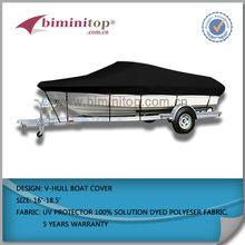 Waterproof Boat Cover