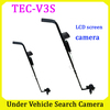 China Made Castle Wheels Under Car Inspection Mirror Military Security Tactical TEC-V3S