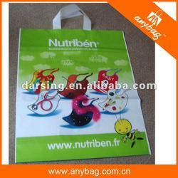 2014 PE plastic bag manufacturer
