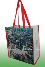 2014 eco friendly reusable bag, cheap reusable shopping bags wholesale