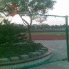 Garden Chain Link Fence (Factory)
