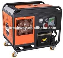 10KW gasoline generator