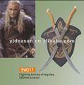 sw217 señor de los anillos de espadas