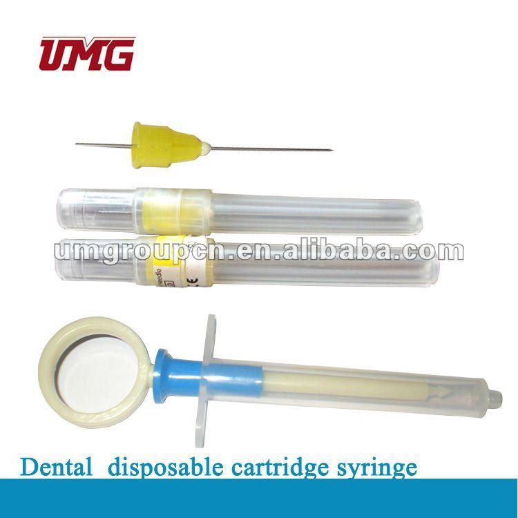 Dental Needles