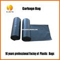 plus de 16 ans usine professionnelle pe machine sac à ordures en plastique recyclé
