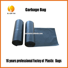 over 16 years professional factory PE recycled garbage plastic bag machine