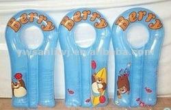 2014 mini 74cm length PVC inflatable kids play mattress