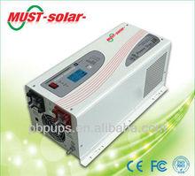 12v 220v dc/ac low frequency power inverter circuit 1000w 2000w 3000w