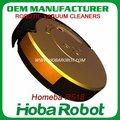 Cama de vacío limpiador uv( inteligente aspirador, automático de vacío limpiador)