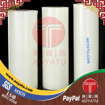 professional pe clear plastic film