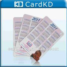 2012 takvim kartı talep
