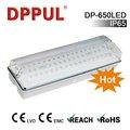 el más reciente 2013 recargable del led luz de emergencia dp650led
