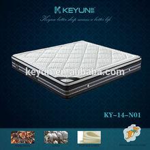 Comfort bamboo bed mattress (NS-C3)