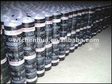 SBS modified bitumen roofing felt