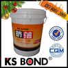 one component water base rubber floor adhesive