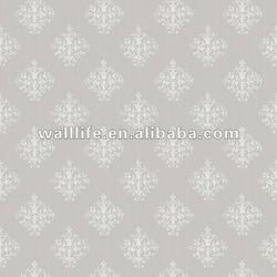 modern living room wallpaper/decorative wallpaper/wallpaper sale DH010604