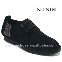 Latest shoes design 2014 mens casual shoes