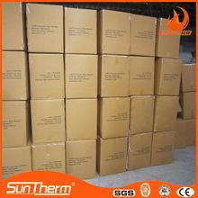 Furnace Masonry expansion joints,door,roof heat insulation seal ceramic fiber blanket