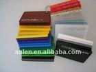 Extruded plexiglass sheet/Acrylic sheet