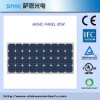 photovoltaic solar panel,solar panel module, small solar panel