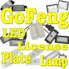 Led License Plate Light for vw,Benz,Audi,BMW Led License Plate lamp