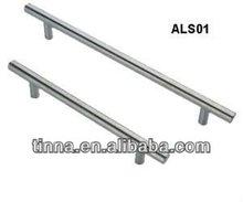 kitchen cabinet bar pull/cabinet pull bar