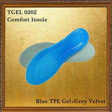 Massaging footcare breathable shoe inserts air shoe inserts