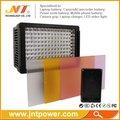 150 réflex digital led de vídeo luz led-vl003 3200k-4500k