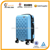Bright hard pc luggage travel bags