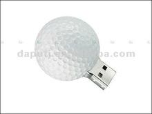 golf ball usb flash drive