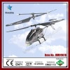 Alloy helicopter model 3ch with gyro indoor & outdoor toys rc helicpter