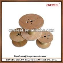 Novo Design de alta qualidade carretéis de madeira na China