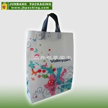 colourful plastic carrier bags(fz026)