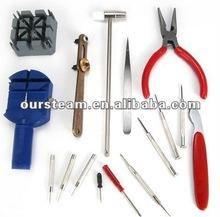 16 PCS Metal WATCH Remover REPAIR TOOL SET Kit