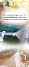 High Pressure Car Wash Water Spray Gun