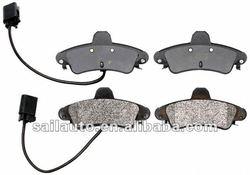 D899-7776/D899-7780/WVA23410 FORD/Mercury brake pad