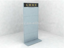 pop floor stand multipurpose trade show display booth (HJ-8001)