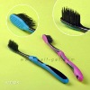 2013 Hot Selling FDA Approved Charcoal Toothbrush A1062k